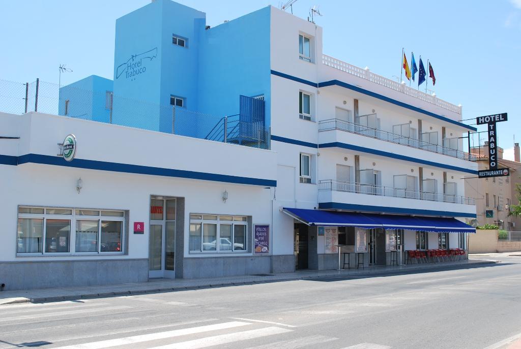 호텔 트라부코