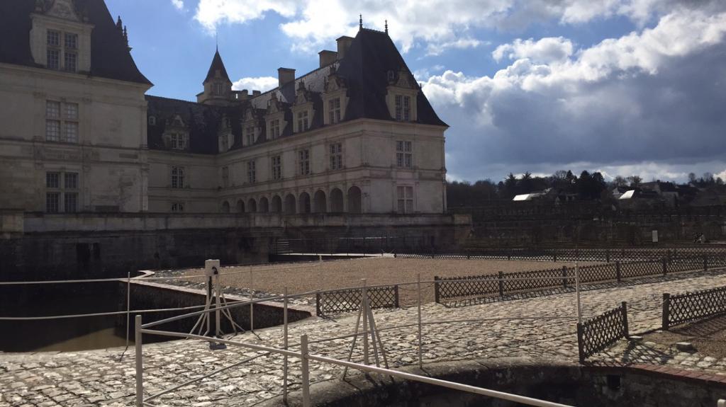 Closerie La Fontaine