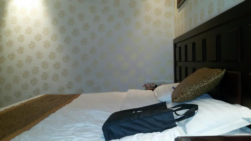 Rest Night Hotel Suites - Al Falah