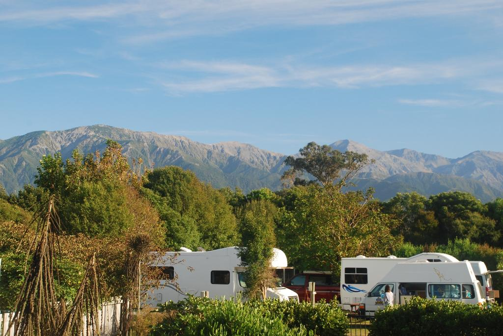 Alpine-Pacific Holiday Park