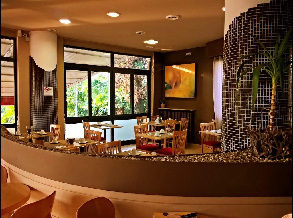 艾尔伯格雷娜塔酒店