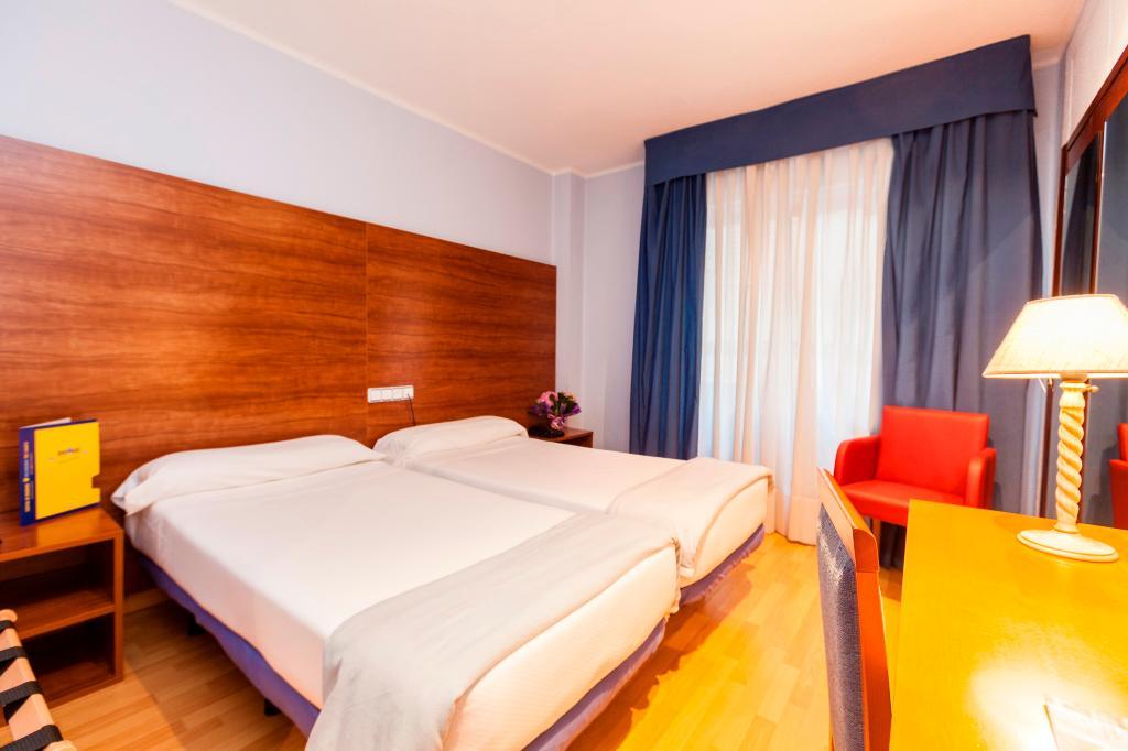 Hotel Cityexpress Covadonga