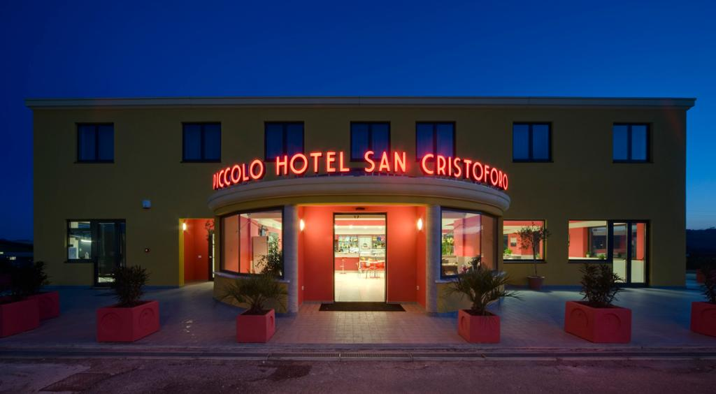 Piccolo Hotel San Cristoforo