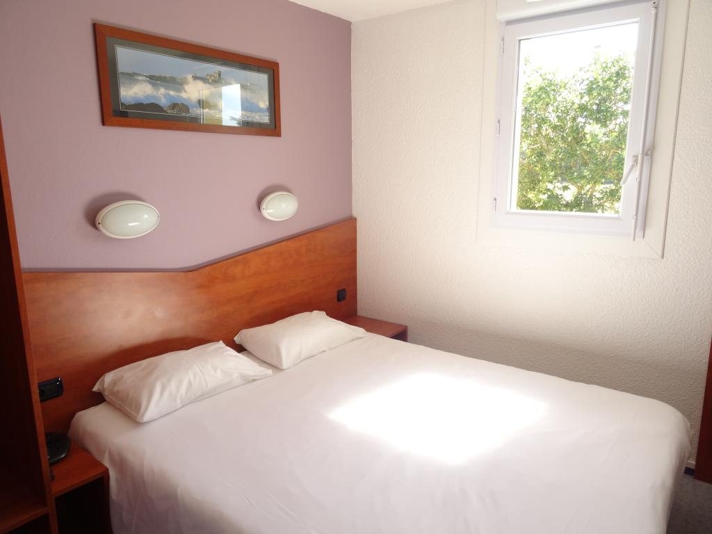 Brit Hotel L'Iroise Brest