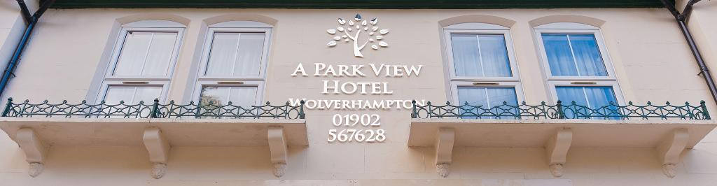 A Park View Hotel