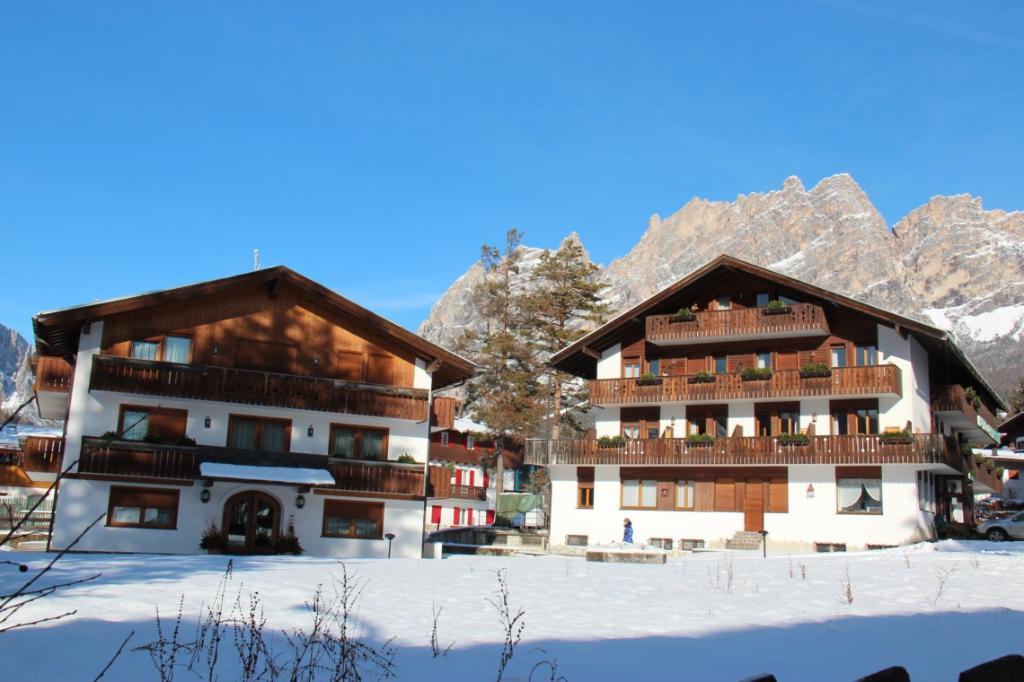 Hotel Capannina