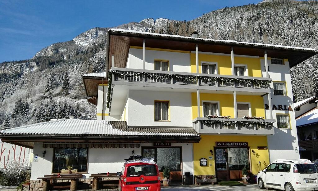 l Hotel Maria
