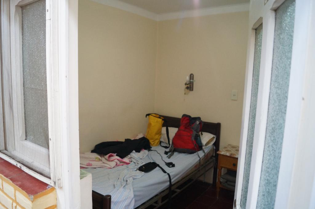 Residencial El Rosario