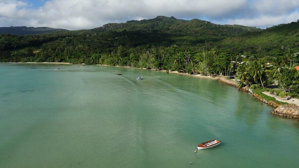 Blue Lagoon Chalets