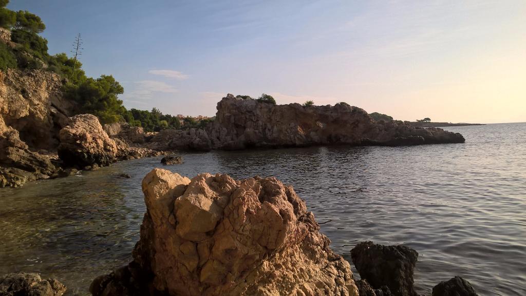 Ponent Mar