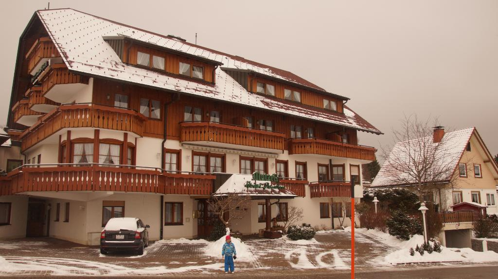 Mutzel Hotel-Restaurant