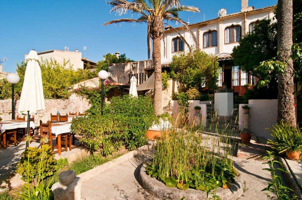 Villa Rural Leon de Sineu