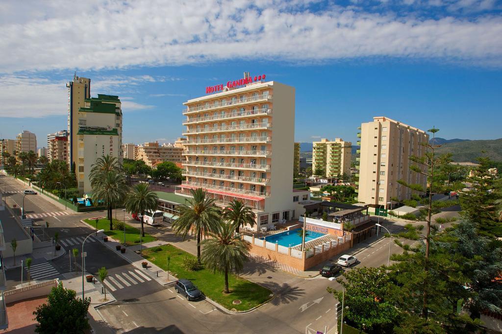 Hotel Gandia
