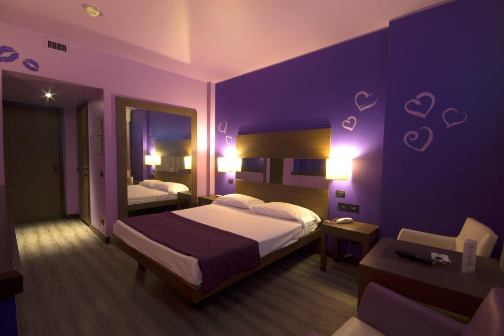 Hotel Motel King