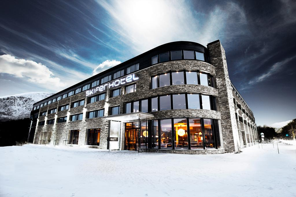 스키퍼 호텔