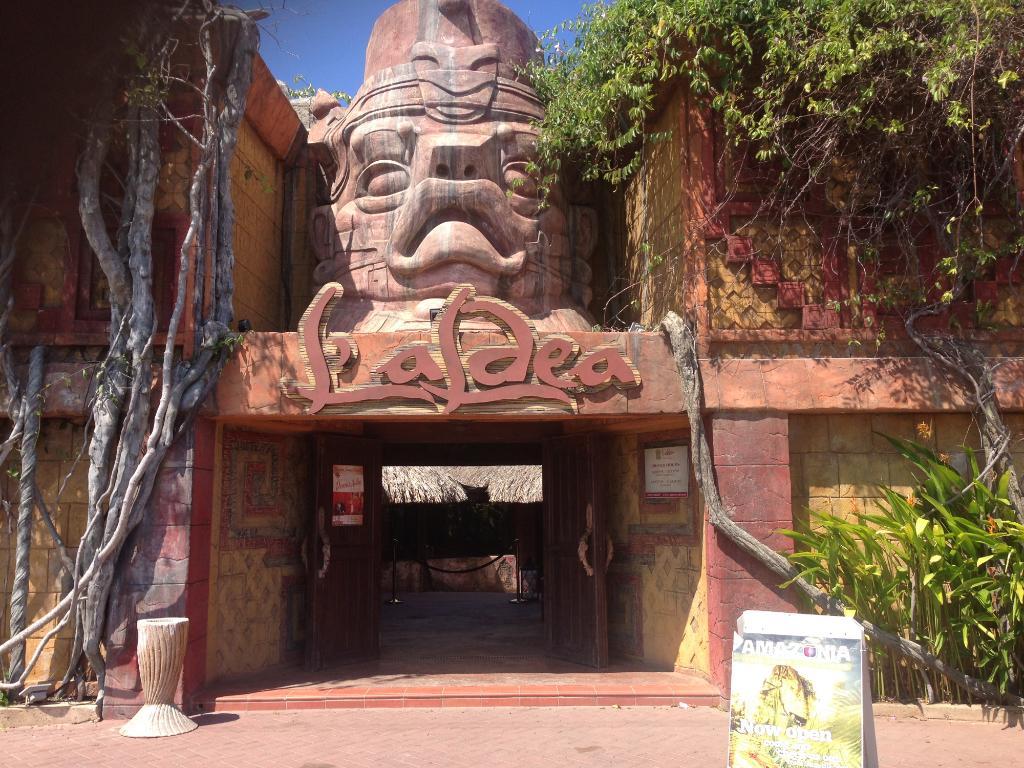 L'Aldea Resort & Restaurants