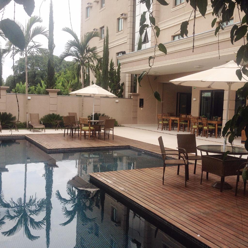 Class Hotel Alfenas