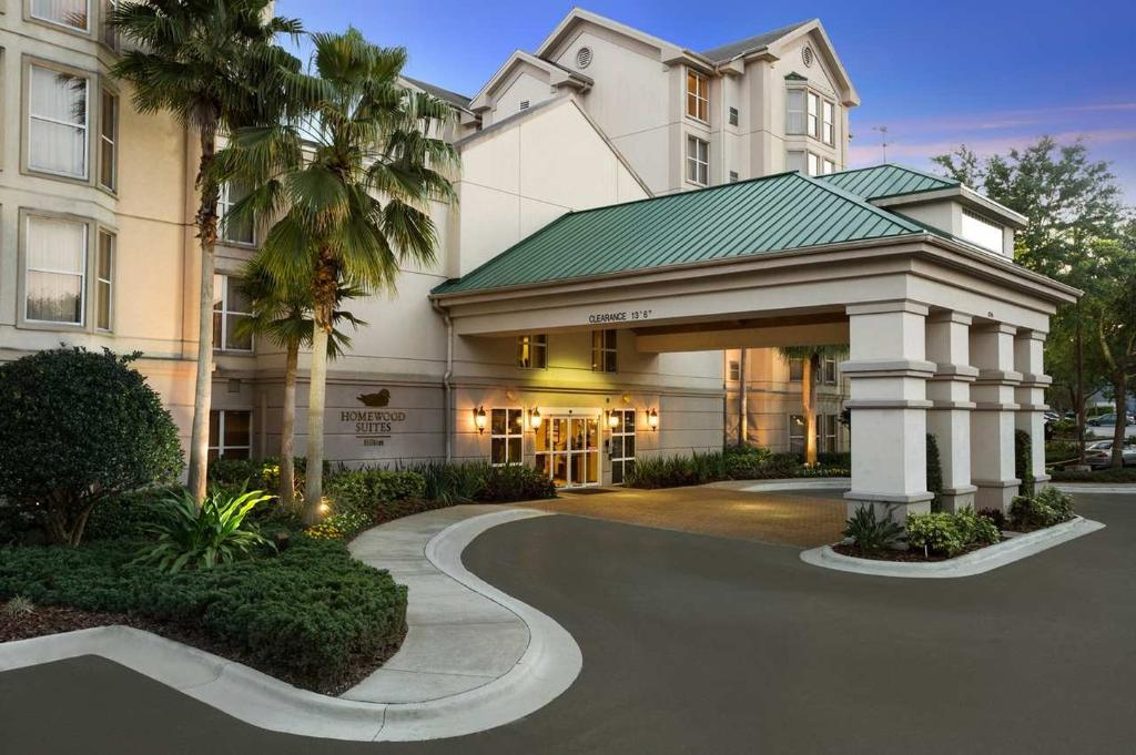 Homewood Suites Orlando/International Drive/Convention Center