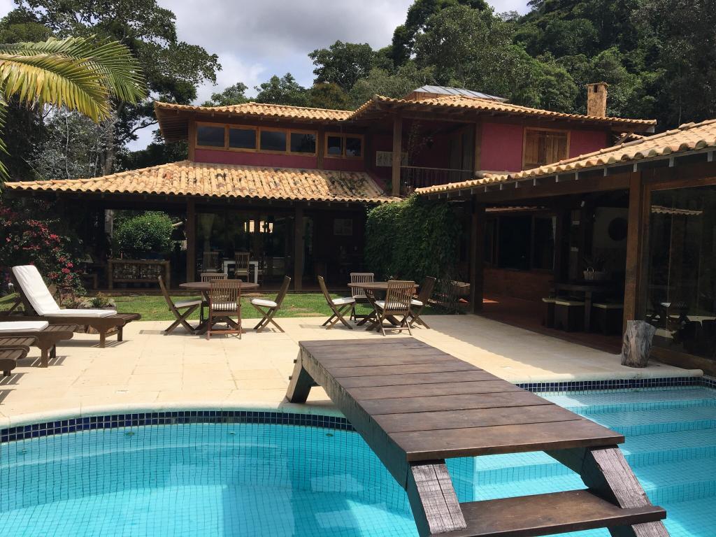 Rancho da Ferradura