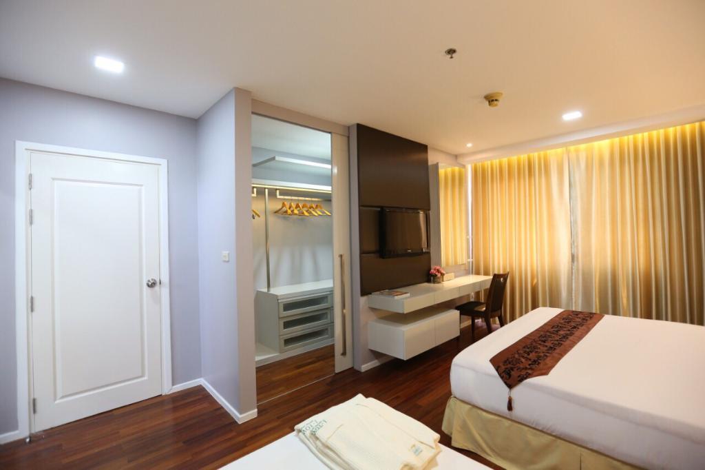 J鎮服務公寓酒店
