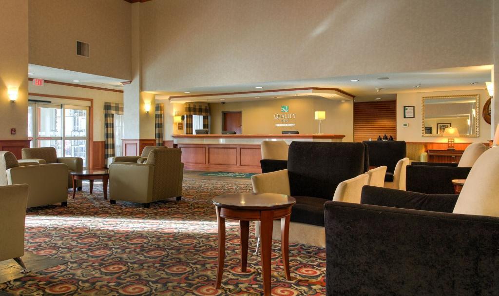 波特蘭東部格雷舍姆品質飯店
