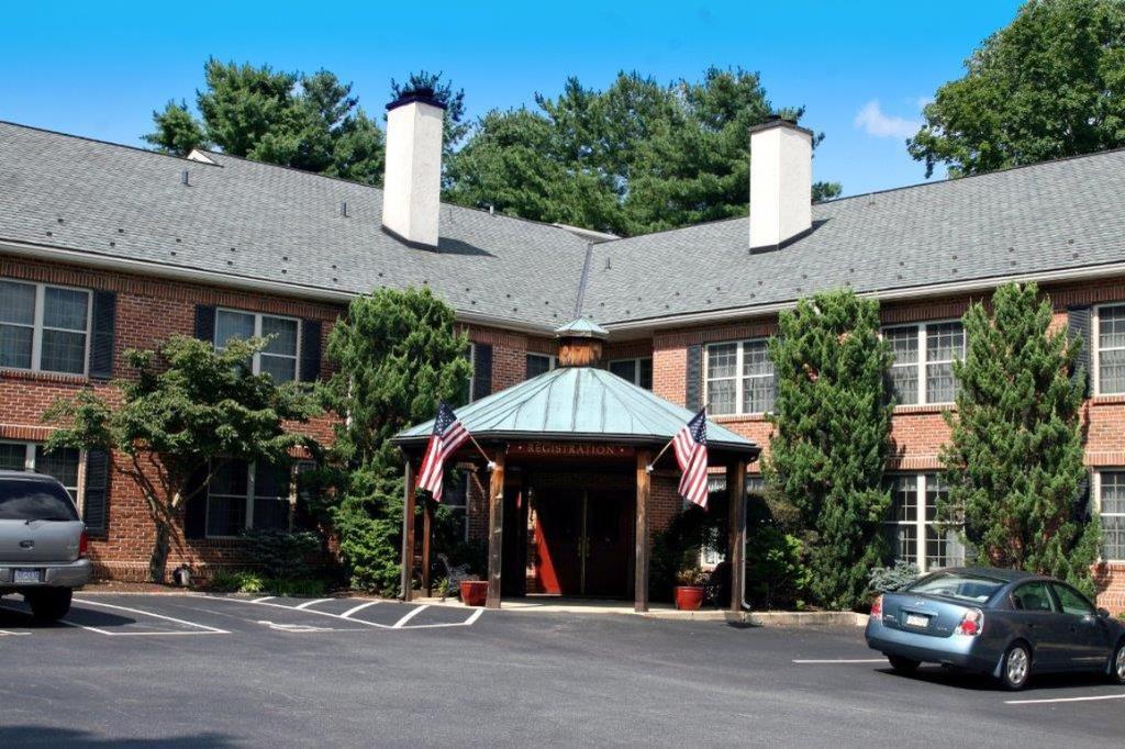 브랜디와인 리버 호텔
