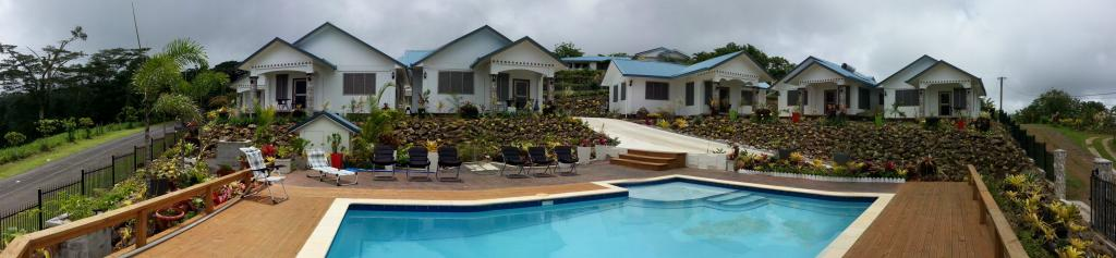 Skyview Villas