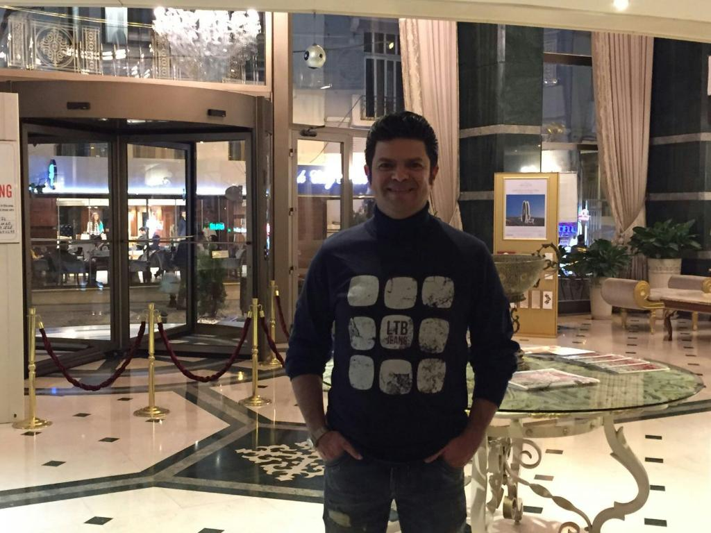 世界精品名譽飯店