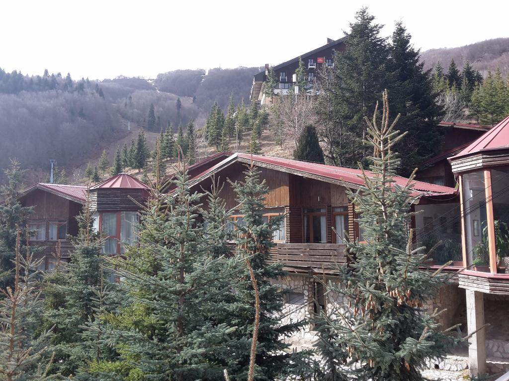Sport Hotel Bistra Mavrovo