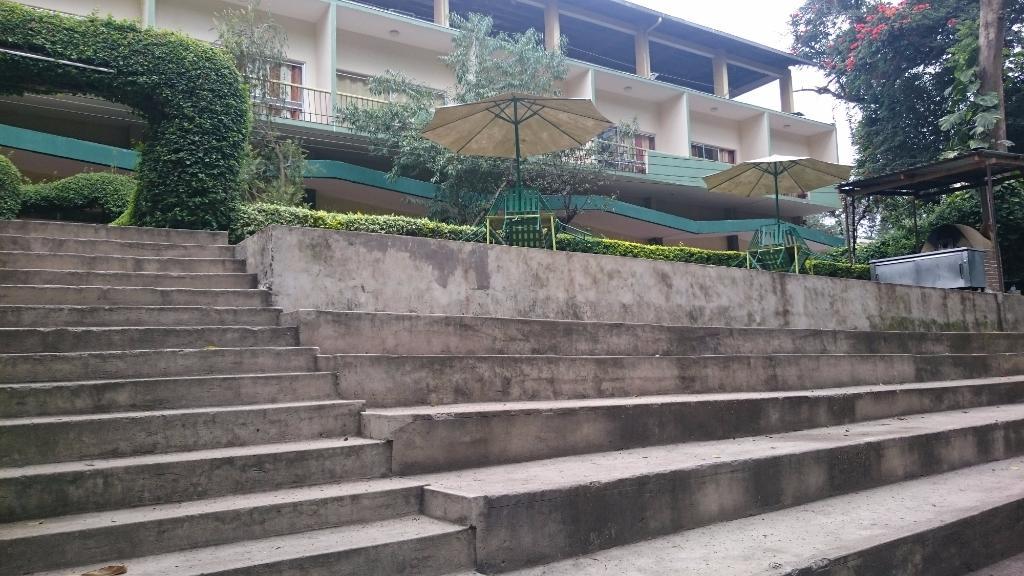 The Equator Hotel