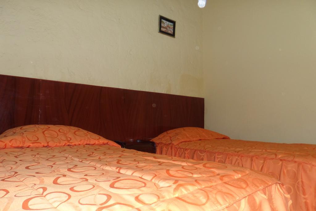 San Pancho AQP Hostel