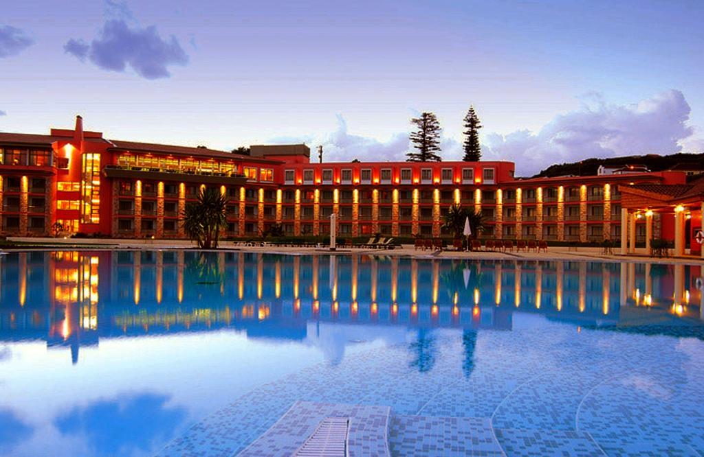 テルセイラ マール ホテル