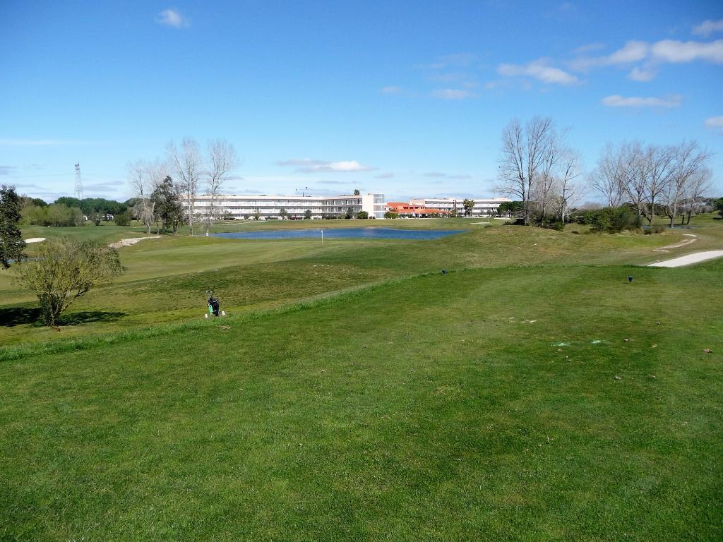 モンタド ホテル & ゴルフ リゾート