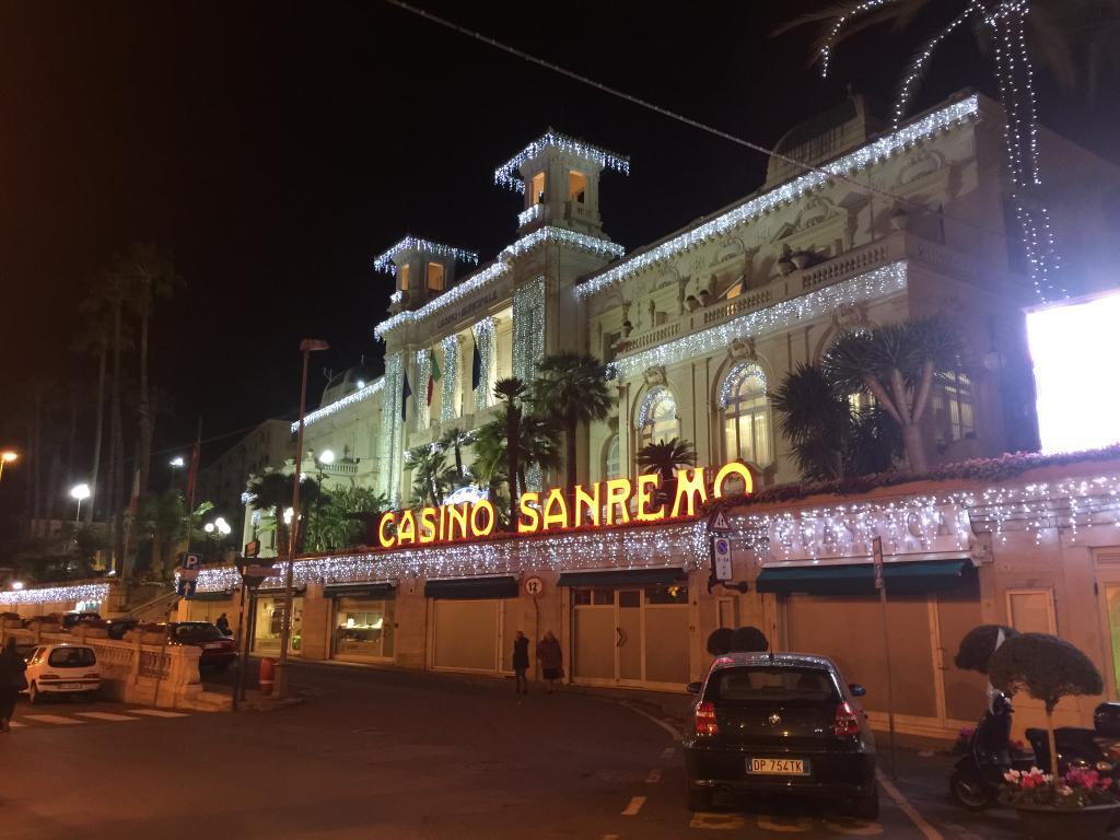 莫蘭迪飯店