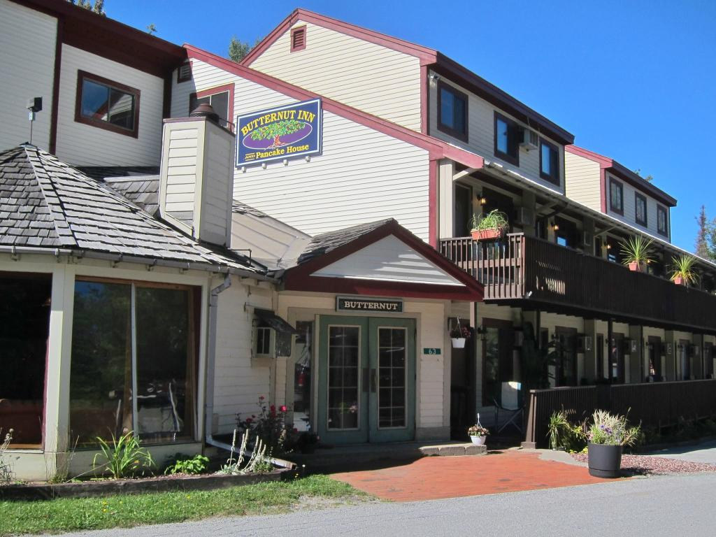 Butternut Inn and Pancake House