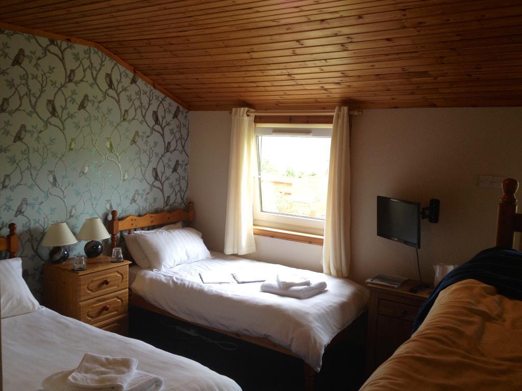 Taigh Ailean Hotel