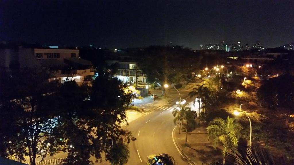 Gaivota Barra Hotel