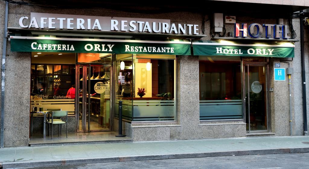 Hotel Orly