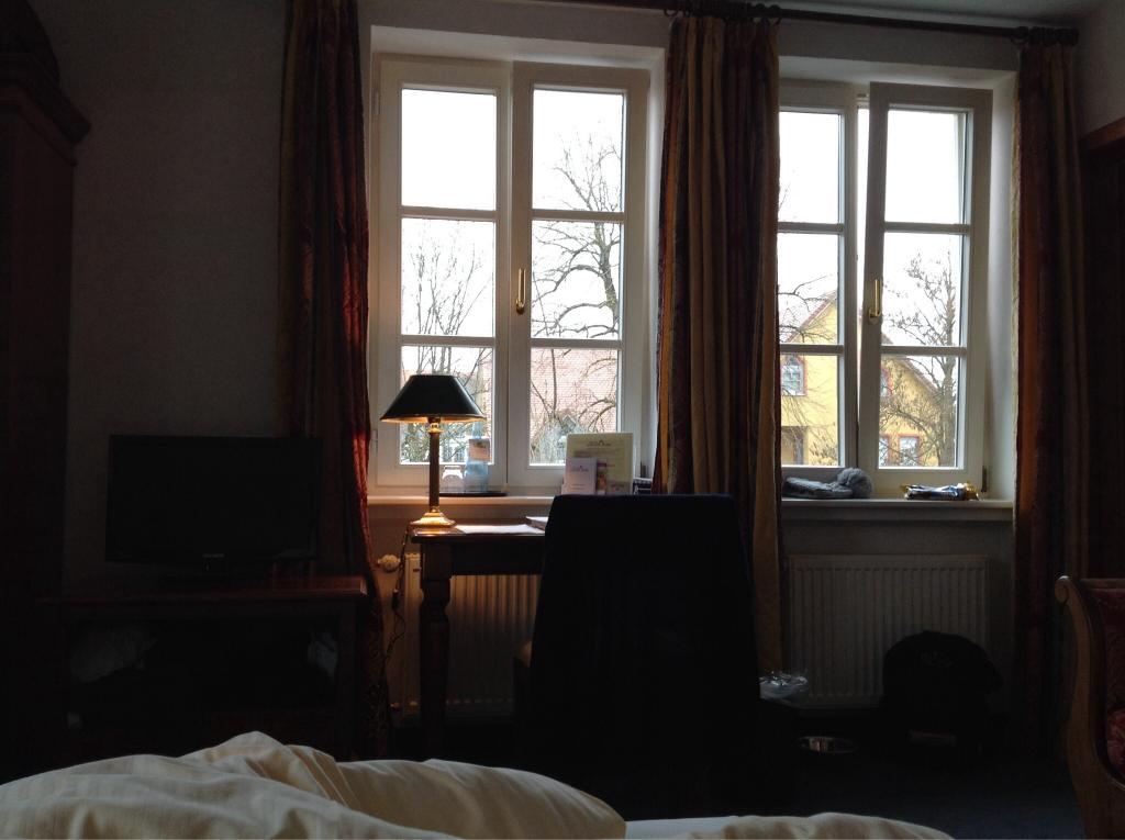 Hotel Konigin Olga