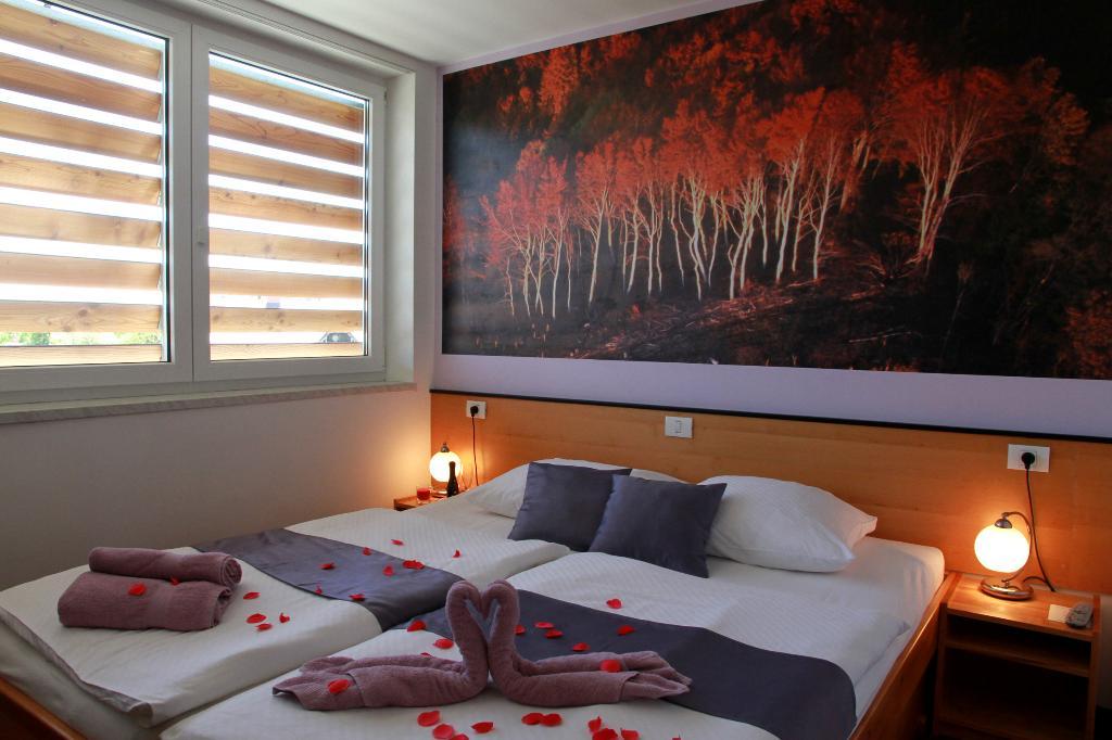 Hotel Tabor Maribor