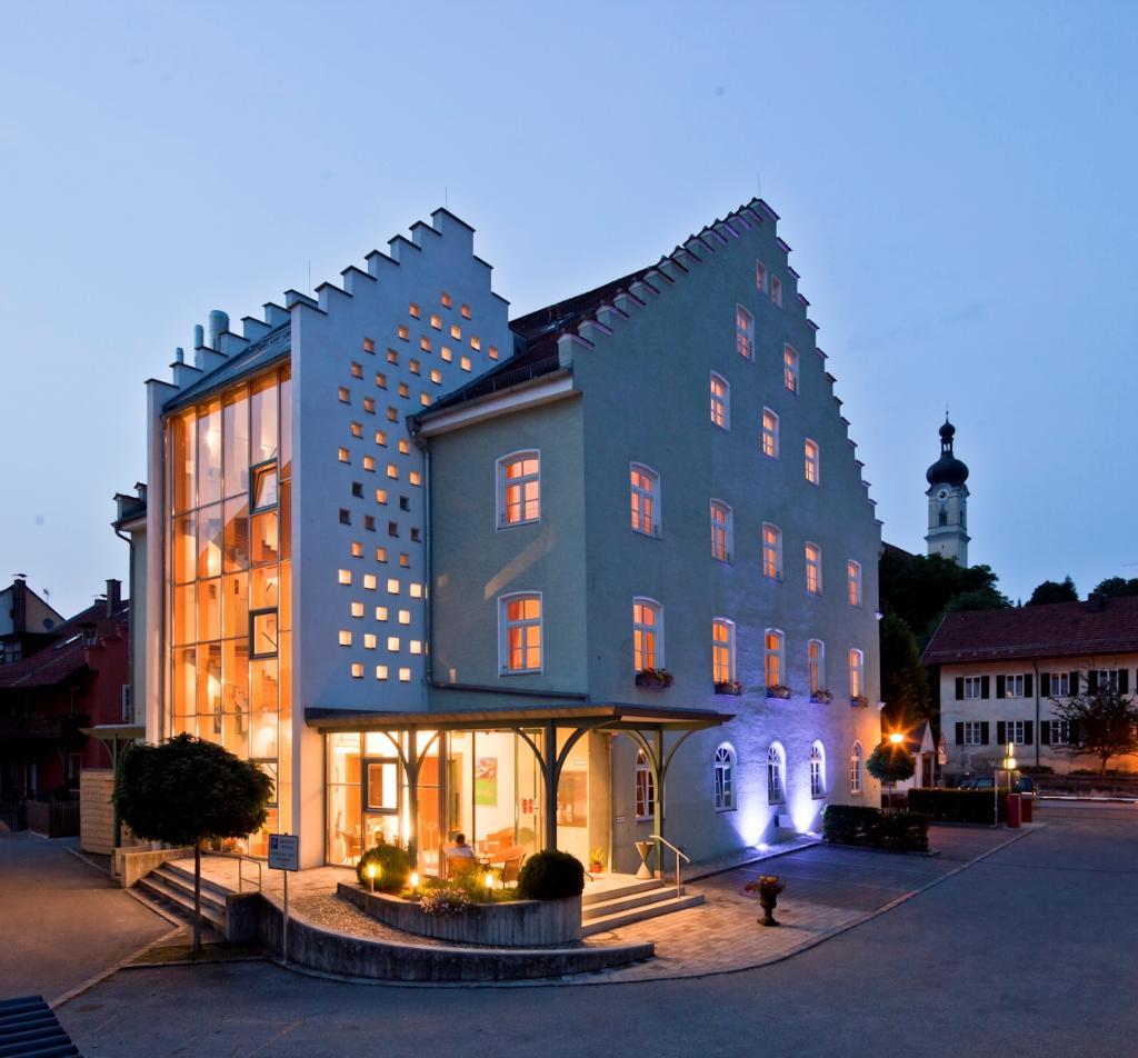 Hotel Angerbraeu