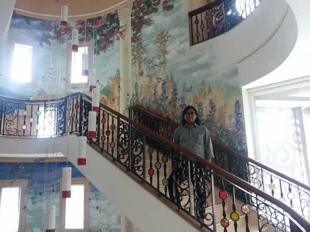 ホテル エリザベス セブ