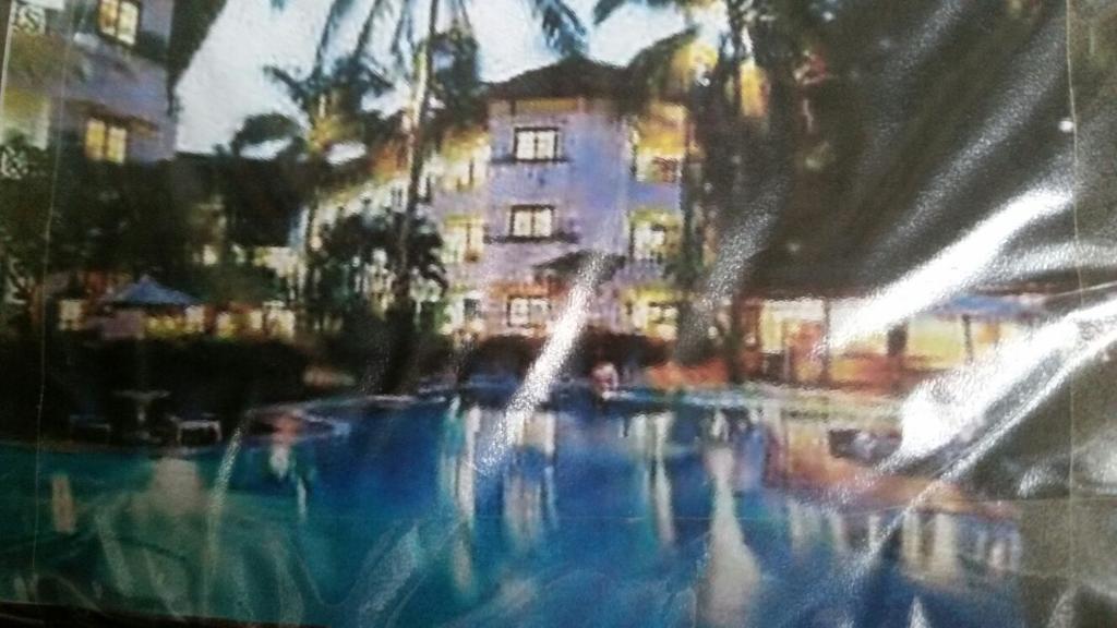 โรงแรมคลับบาหลีมิเรจ