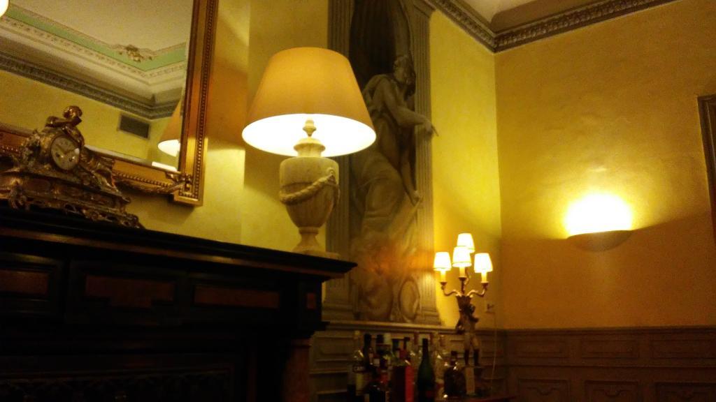 波提瑟利酒店