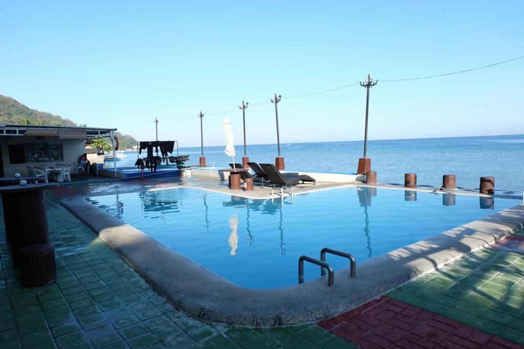 Monte Carlo Resort & Dive Center