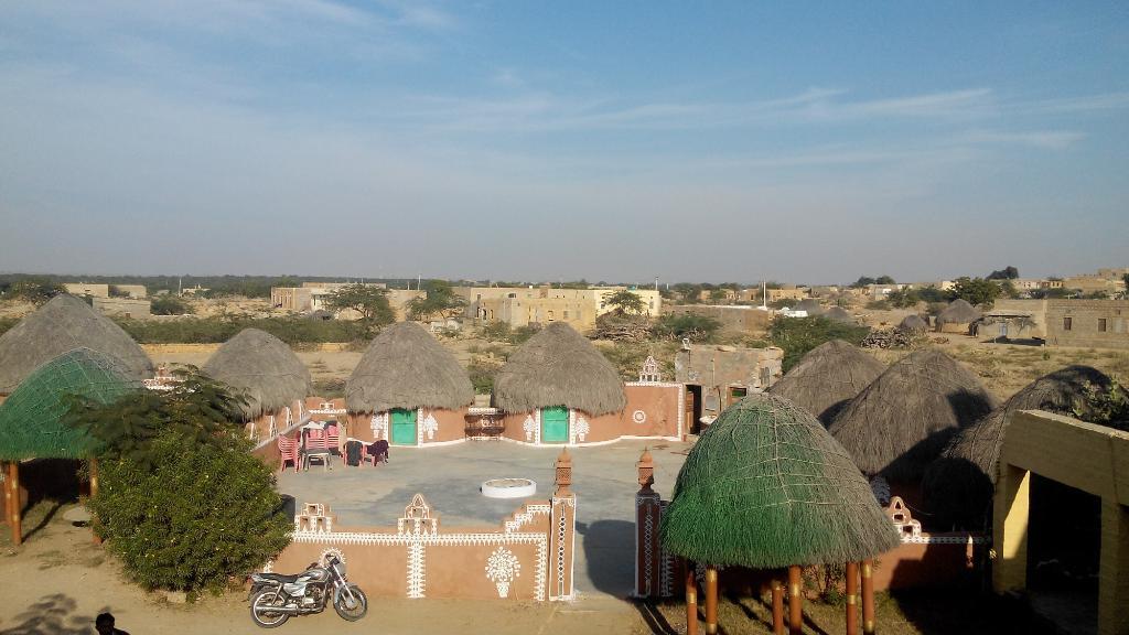 Mangalam Resort Jaisalmer
