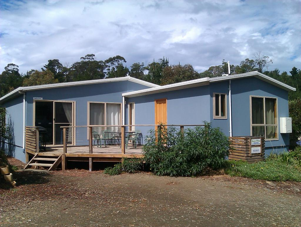 Bruny Beachside Accommodation