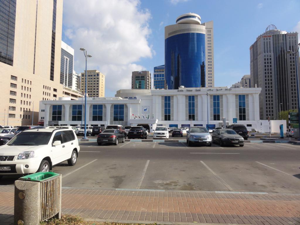 알 아인 팰리스 호텔