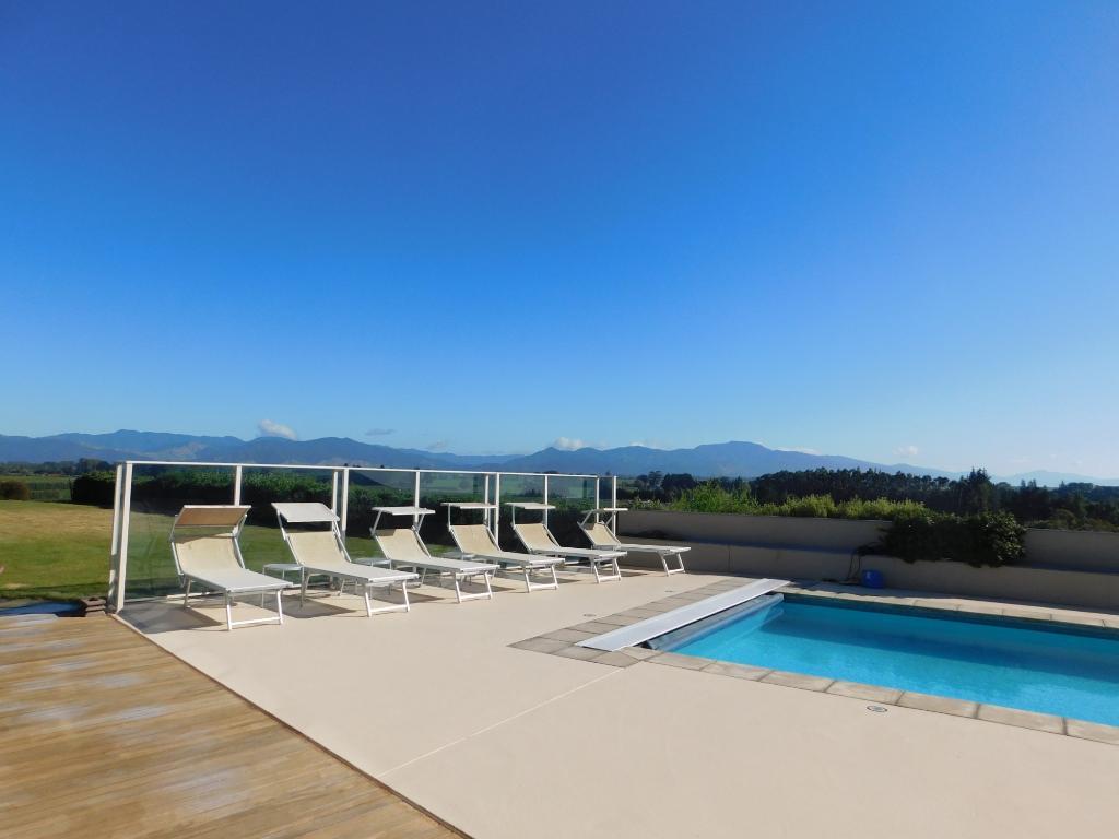 Mountain View Villa