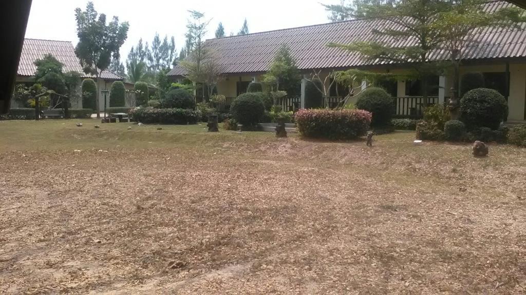 Suan Luang Garden View